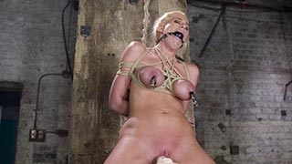 Sex and submission kylie worthy